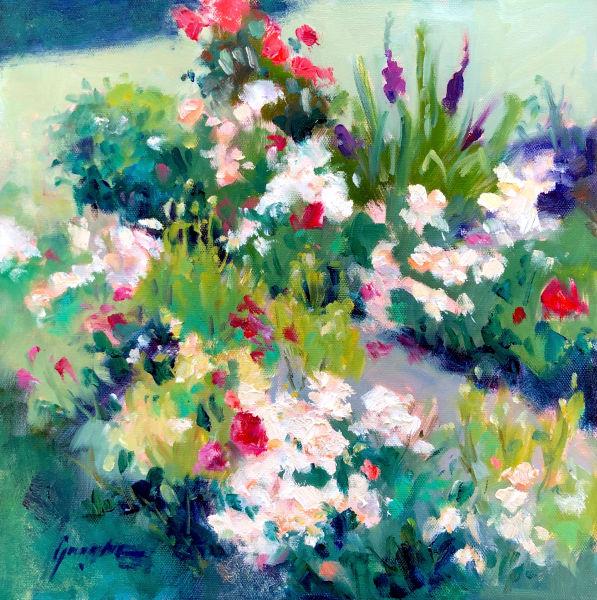 Summer Roses, St. Paul   ---  aka Jenn's Roses