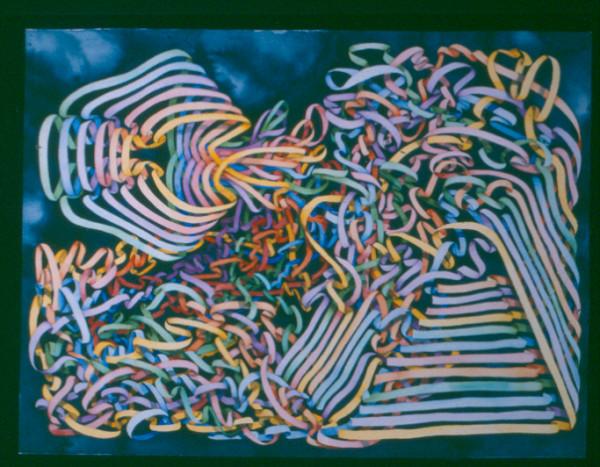 Organized Chaos I