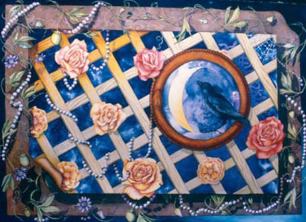 Yellow Wallpaper III