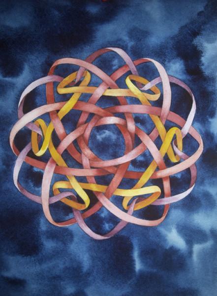 Borromean Rings III