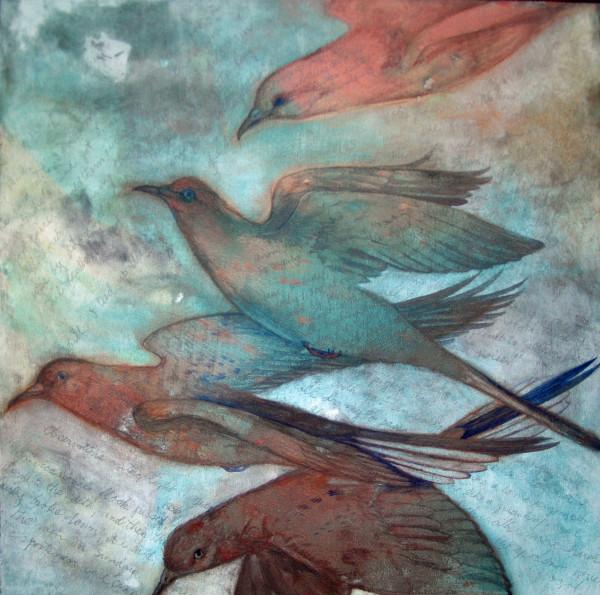 12 Cents a Dozen,  Passenger Pigeons II
