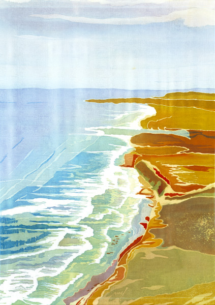 Great Ocean Road II (Australia)