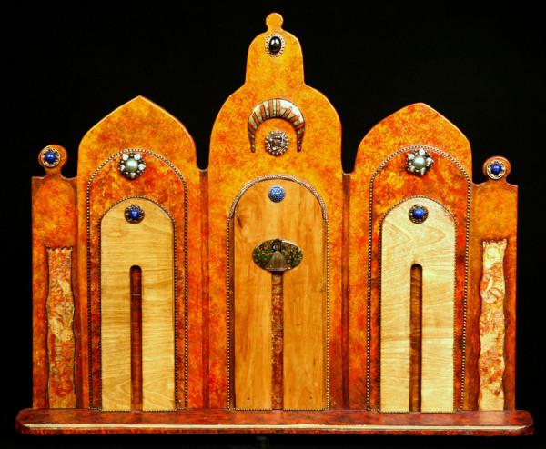 Altares Series