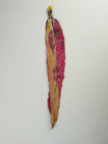 Gum Leaf - Little .. (19083)