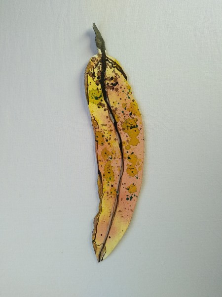 Gum Leaf - Little .. (19087)