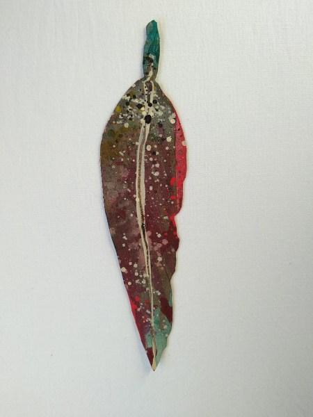 Gum Leaf - Little .. (19091)