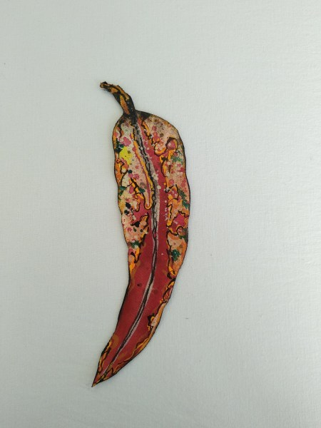 Gum Leaf - Little .. (19205)