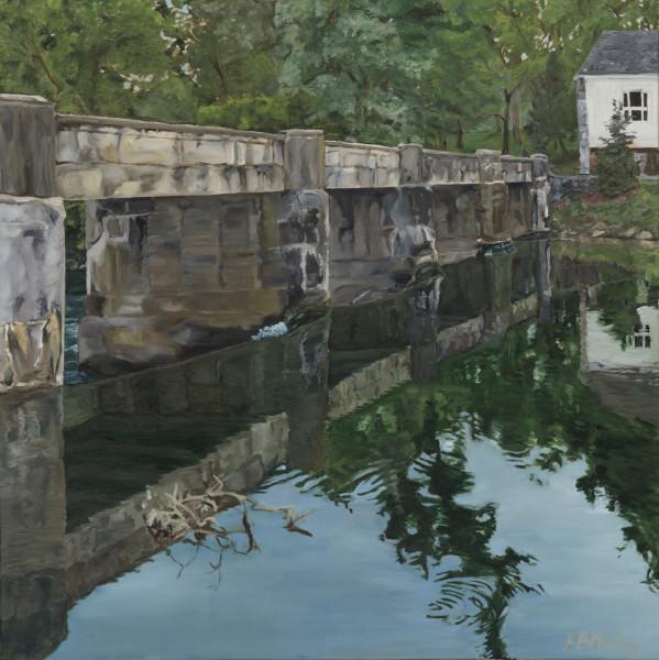 Tulpehocken Creek