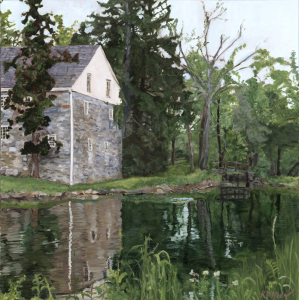 Gring's Mill