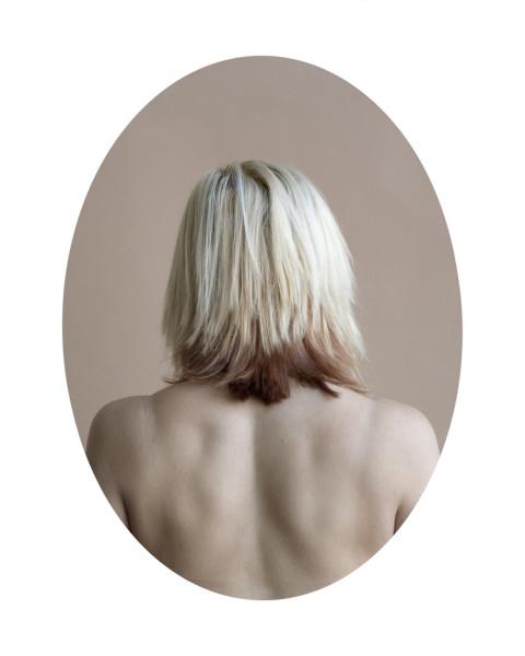 A Modern Hair Study, Trisha