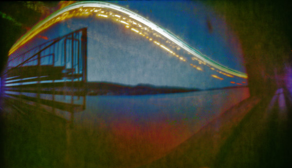 Bergen Solargraphy Series l