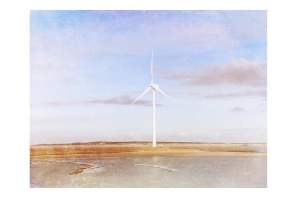 #POTD 20180127 'Wind Mill Neeltje Jans