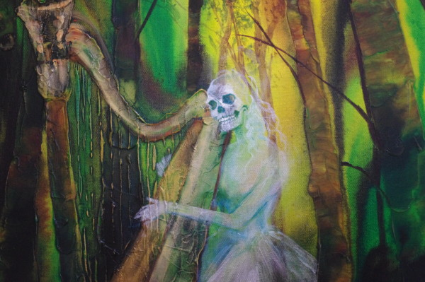Music in death