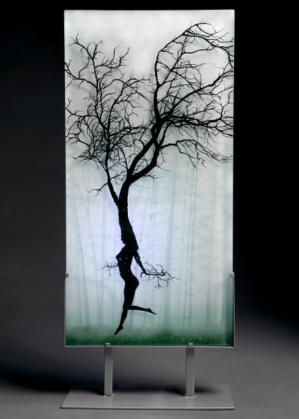 Dancer in the Mist