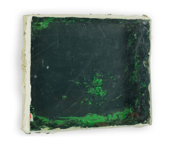 Untitled Green Study
