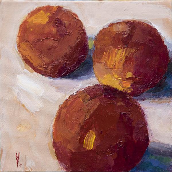 Peaches II