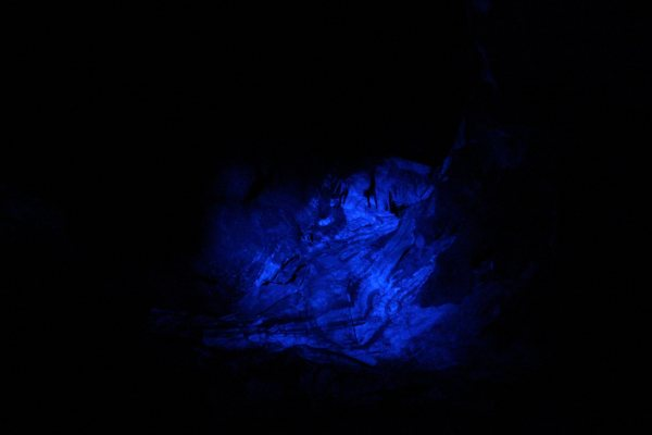 Cave Projection