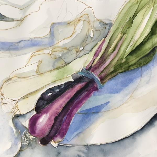 fresh onions 957