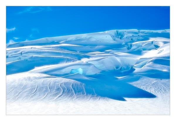 Kaitiaki, Franz Josef Glacier