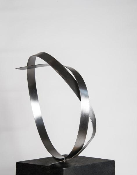 Steel Silver 5