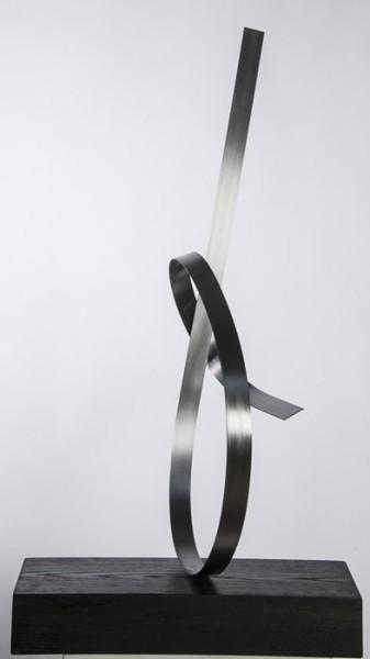 Steel Silver 2