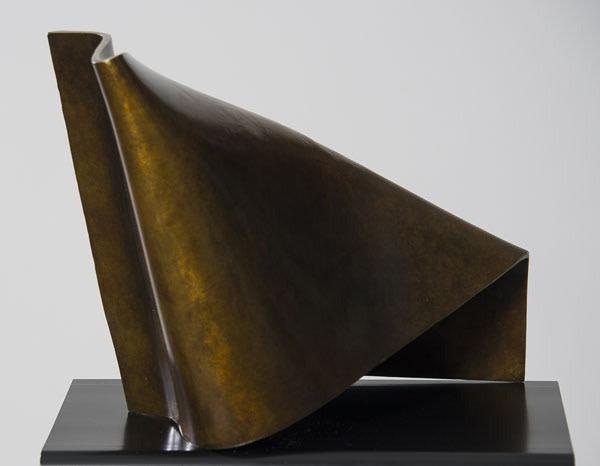 Folded Form 9