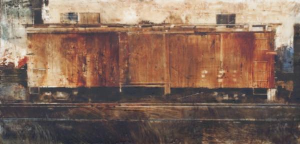 C&TS BOXCAR