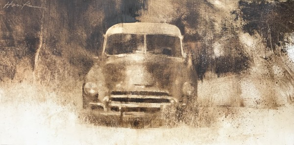 Worn Out American Dream (for Jimmy LaFave)