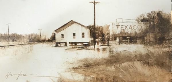 Texaco Warehouse (9-21-19)