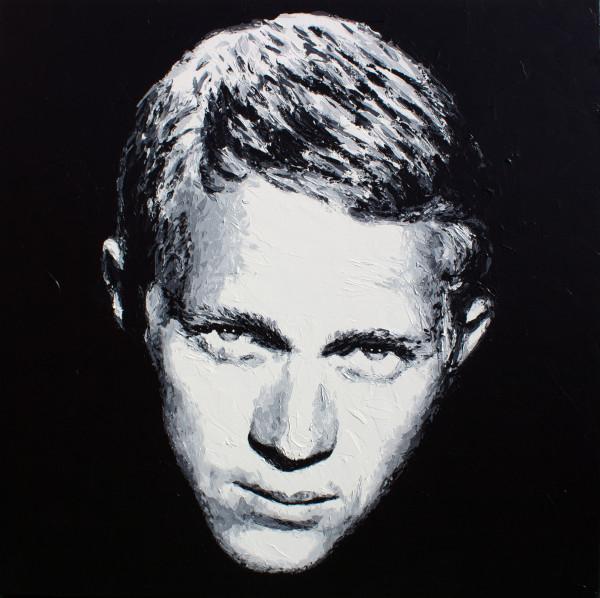 Steve MacQueen - Divos II