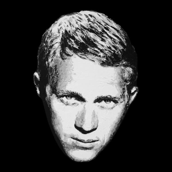 Steve MacQueen - Divos Plexi