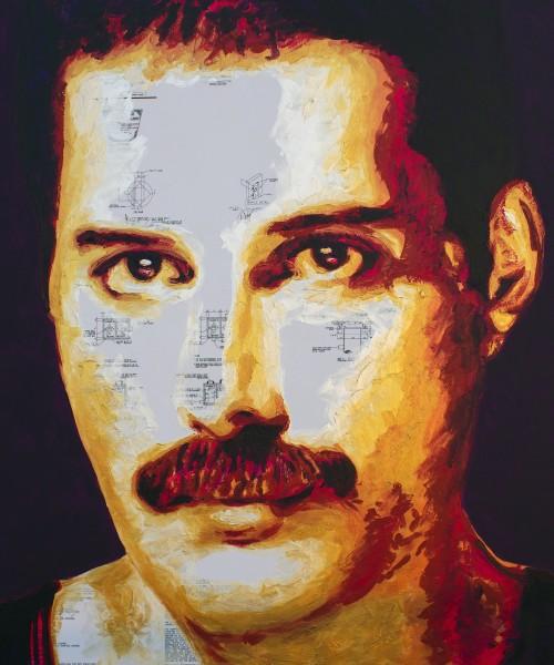 Freddie Rojo