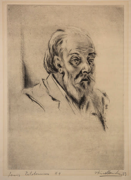 Louis Eilshemius #4