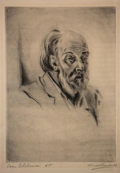 Louis Eilshemius #5