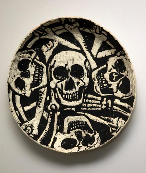 Small Bowl of Bones