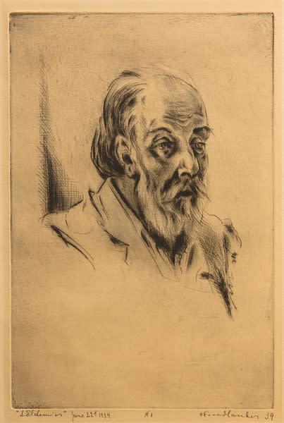 L. Eilshemius June 22, 1939 #1
