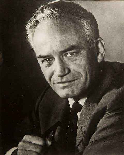 Untitled (Barry Goldwater)
