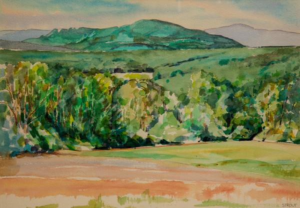 Gould Meadow, Stockbridge, MA