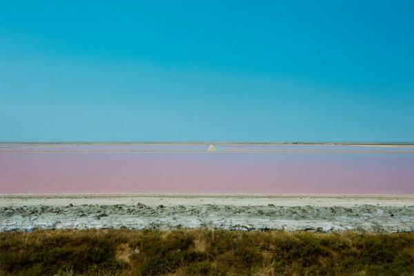 Salt Flat, France Carmargue