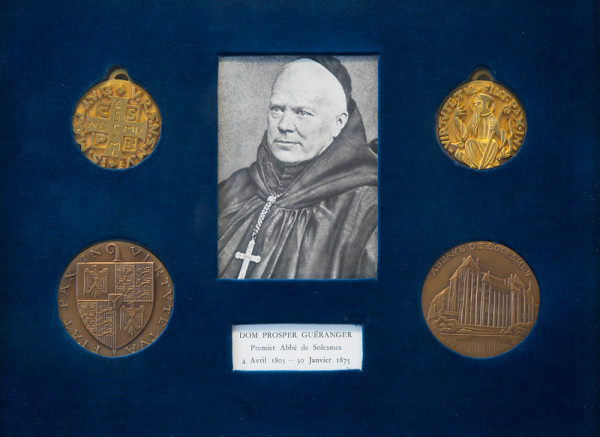 Untitled (Medals)