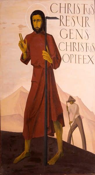 Christus Rersurgens Christus Opifex