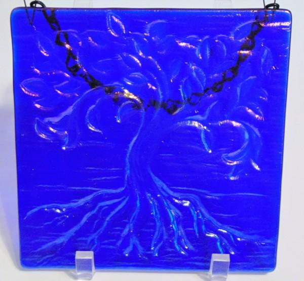 Tree of Life-Small-Blue Irid