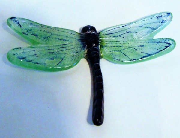 Dragonfly-Large-Blues/Greens