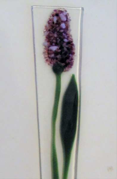 Plant Stake-Lavender Single