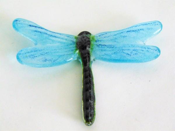 Dragonfly-Medium Blue/Green
