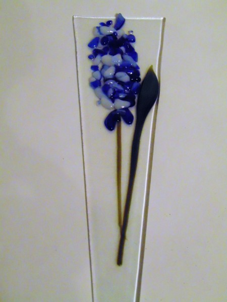 Plant Stake-Delphinium