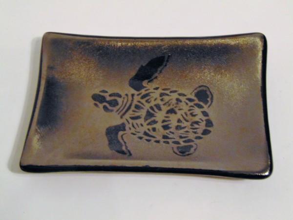 Soap Dish/Spoon Rest-Sea Turtle