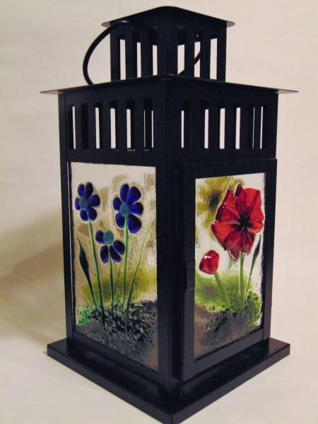Lantern-Botanical Panels