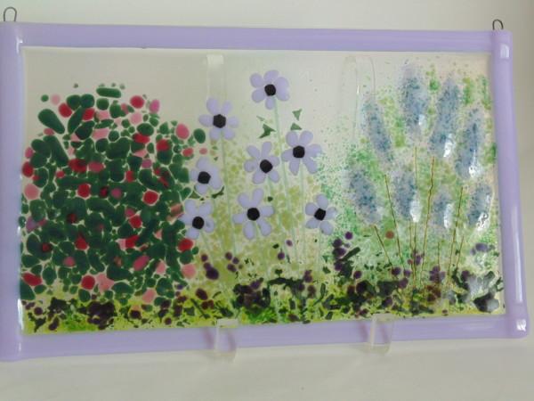 Garden Hanger in Pastels