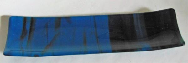 Long Tray-Blue/Purple Streaky